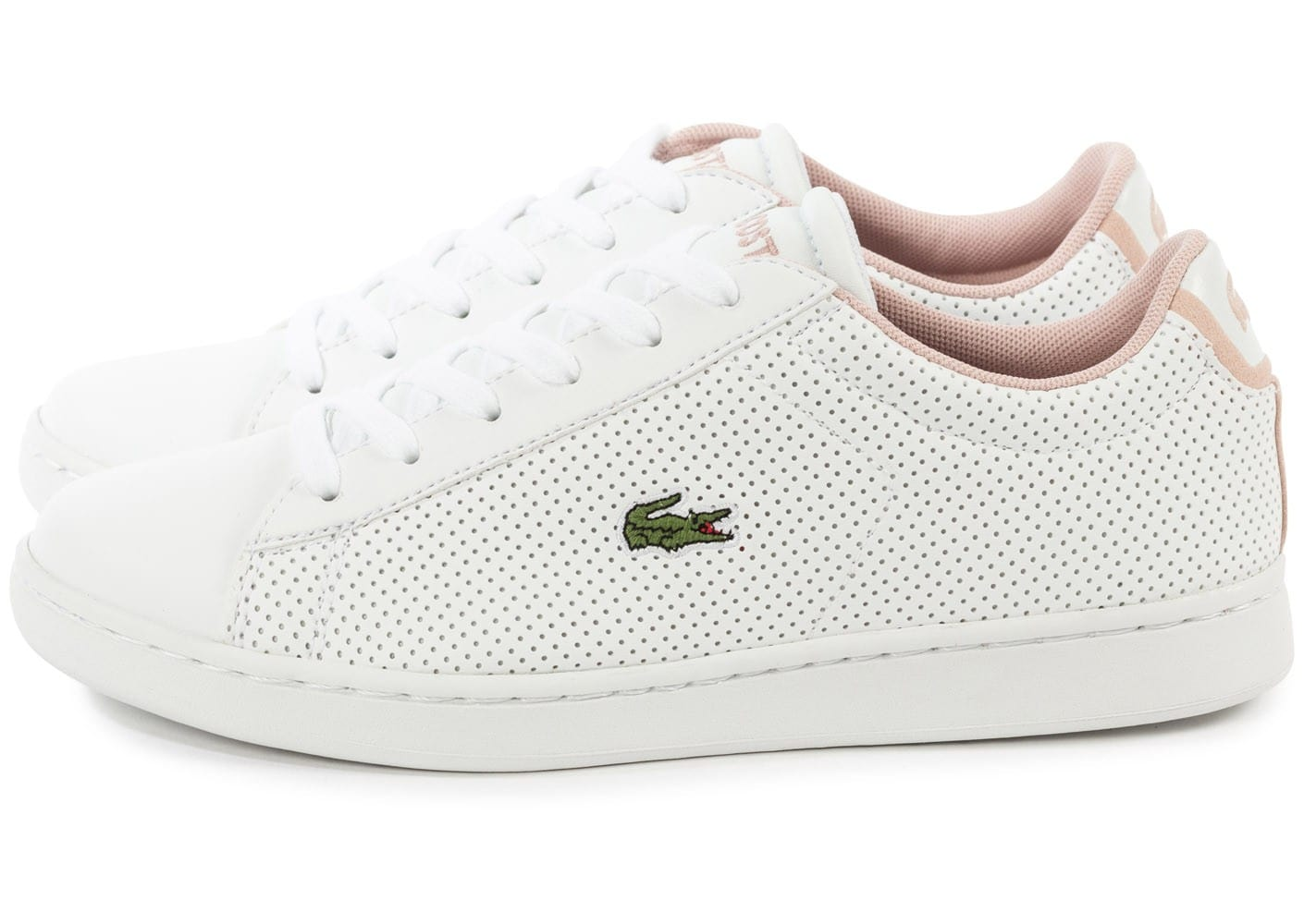 Chaussures Lacoste 33 multicolores Casual fille TJMWeuGuM