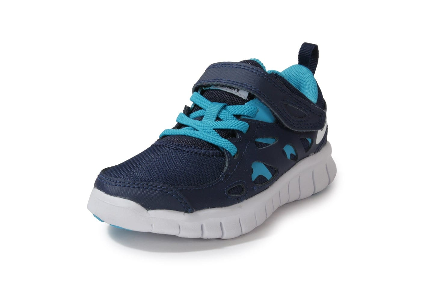 nike free run 2 bleu marine chaussures chaussures. Black Bedroom Furniture Sets. Home Design Ideas