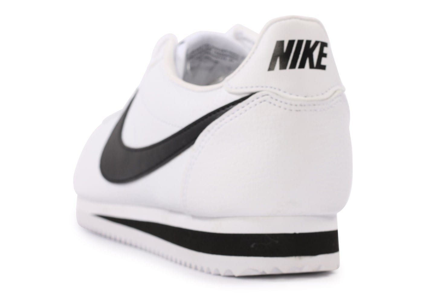 nike air max fly by examen - Nike Cortez Leather blanc noir - Chaussures Homme - Chausport