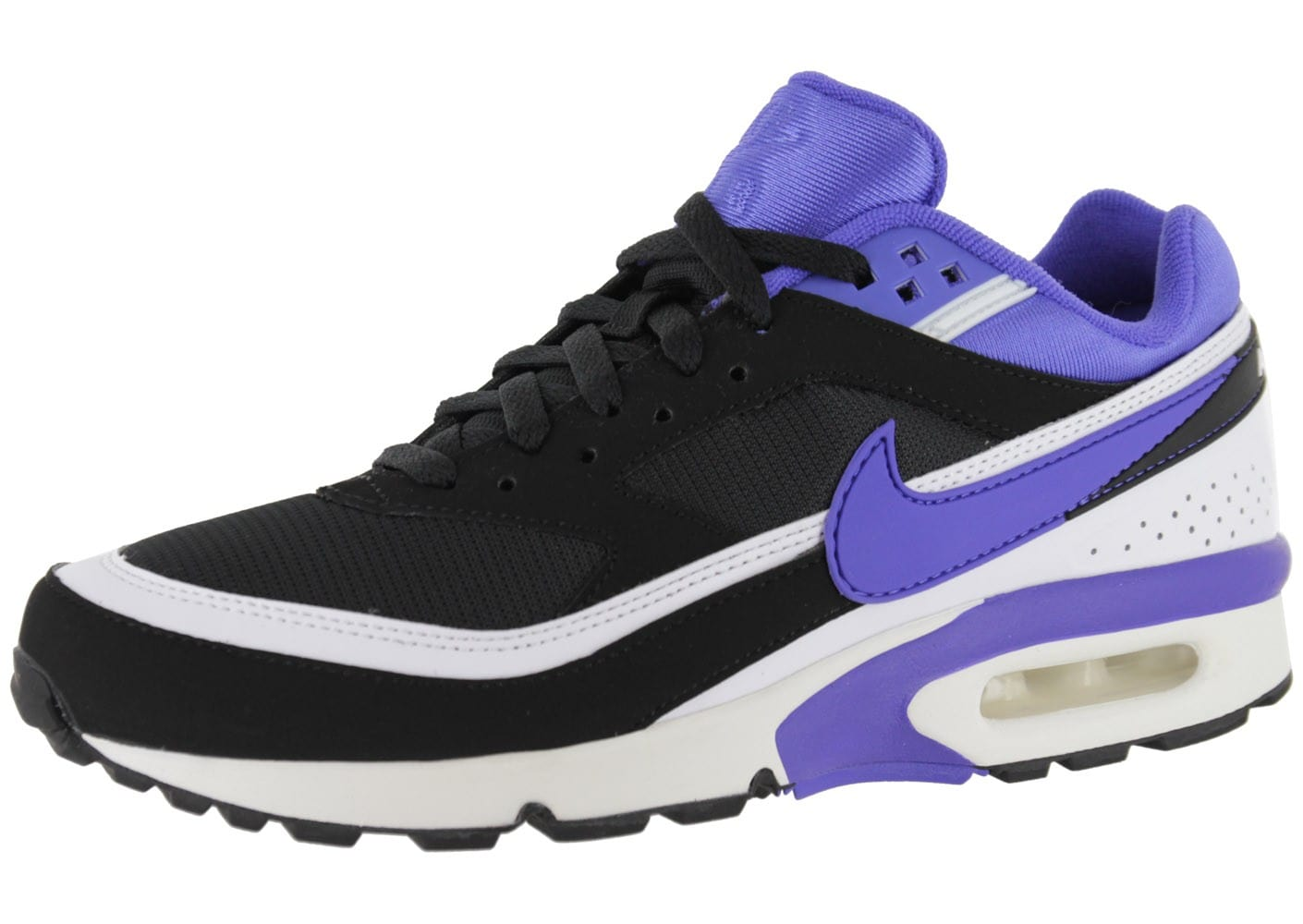 nike air max bw classic persian violet chaussures homme chausport. Black Bedroom Furniture Sets. Home Design Ideas
