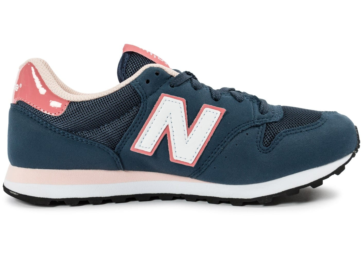 new balance rose marine