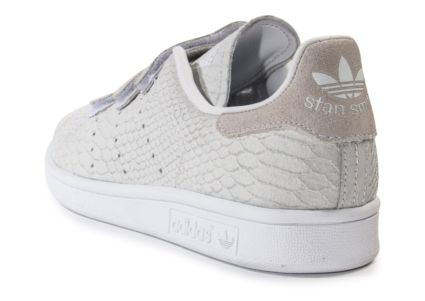 stan smith bleu scratch femme adidas