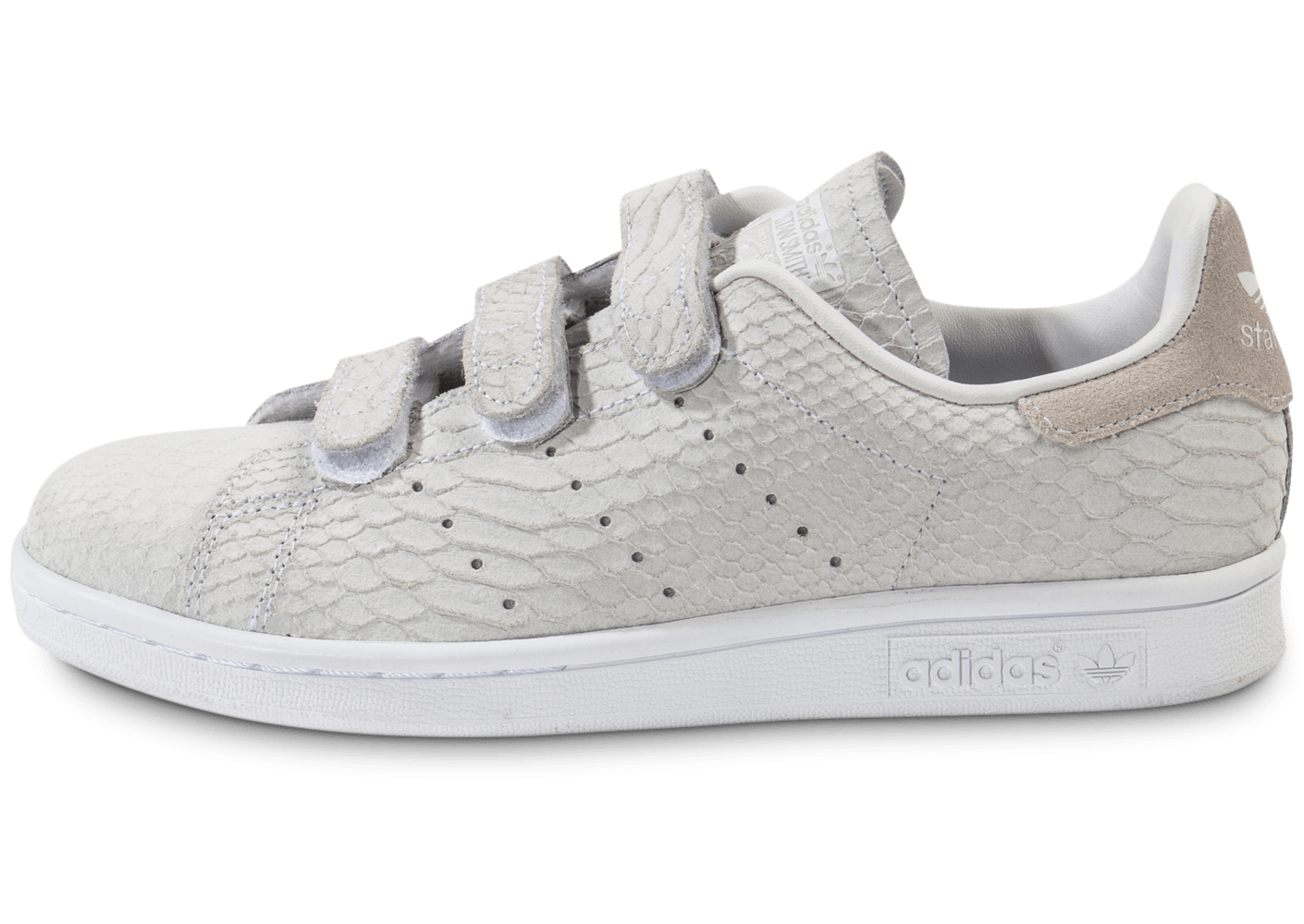 stan smith croco scratch