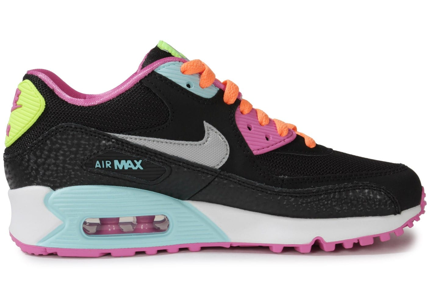 nike air max 90 junior pink