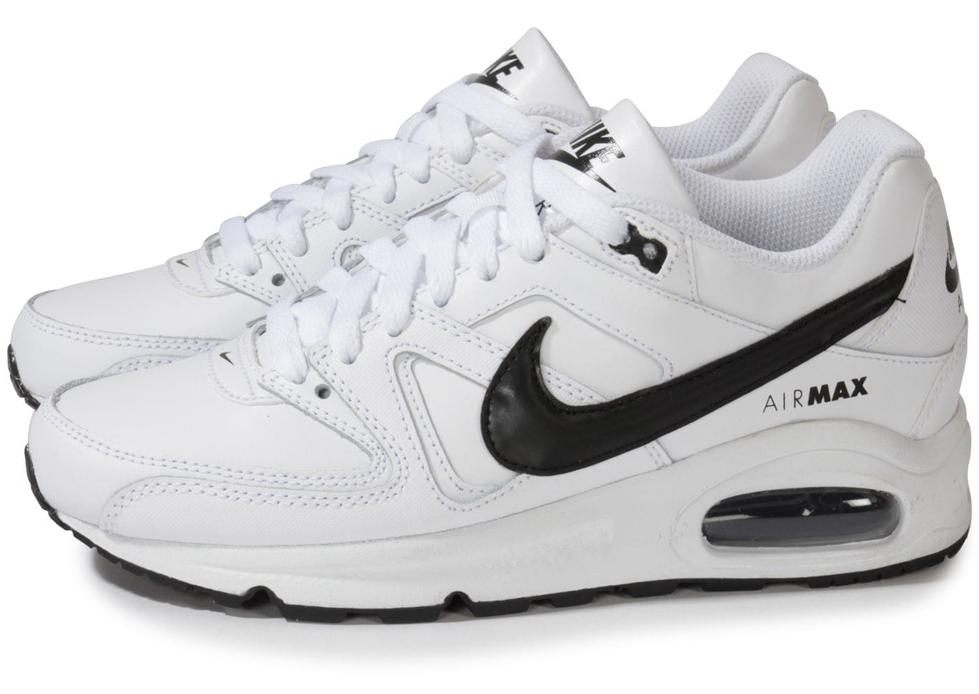 nike air max blanc et noir chaussures vans patinent. Black Bedroom Furniture Sets. Home Design Ideas