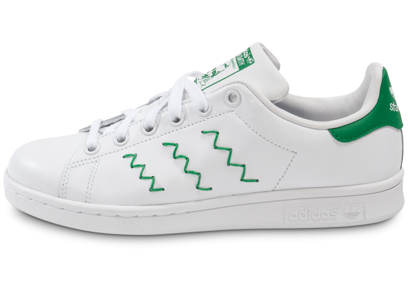 adidas stan smith femme chausport