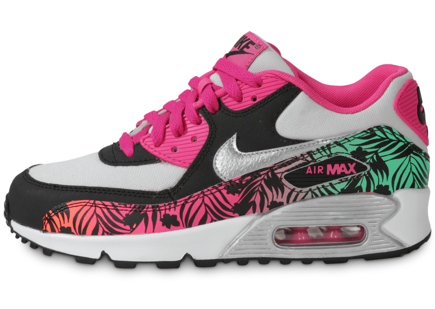 nike fille air max. Black Bedroom Furniture Sets. Home Design Ideas