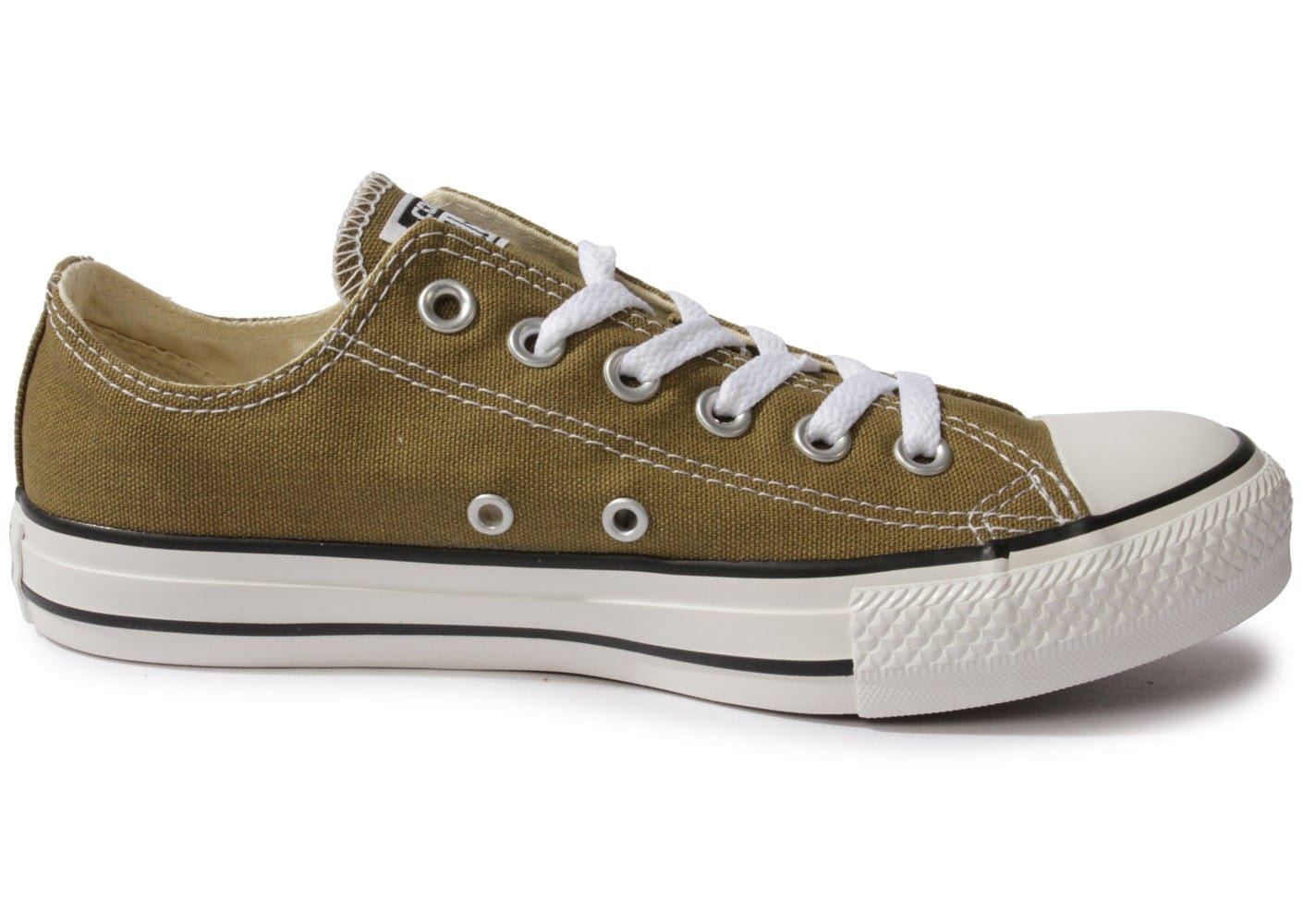 ... Chaussures Converse Chuck Taylor All-star Low Cactus vue dessous ...