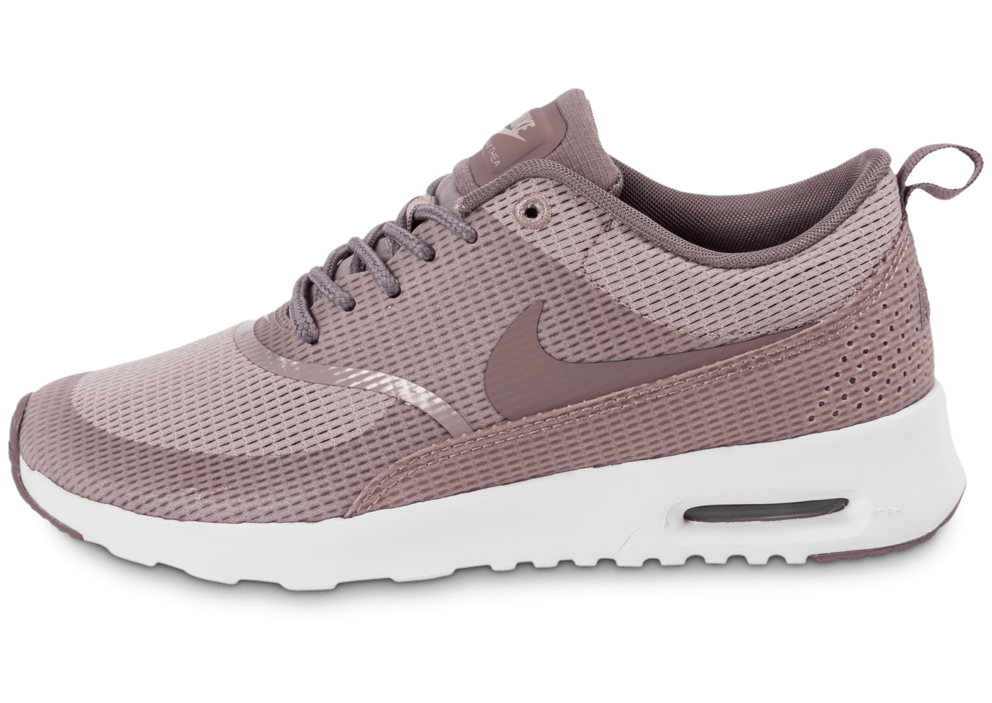 nike air max thea txt plum flog chaussures chaussures. Black Bedroom Furniture Sets. Home Design Ideas