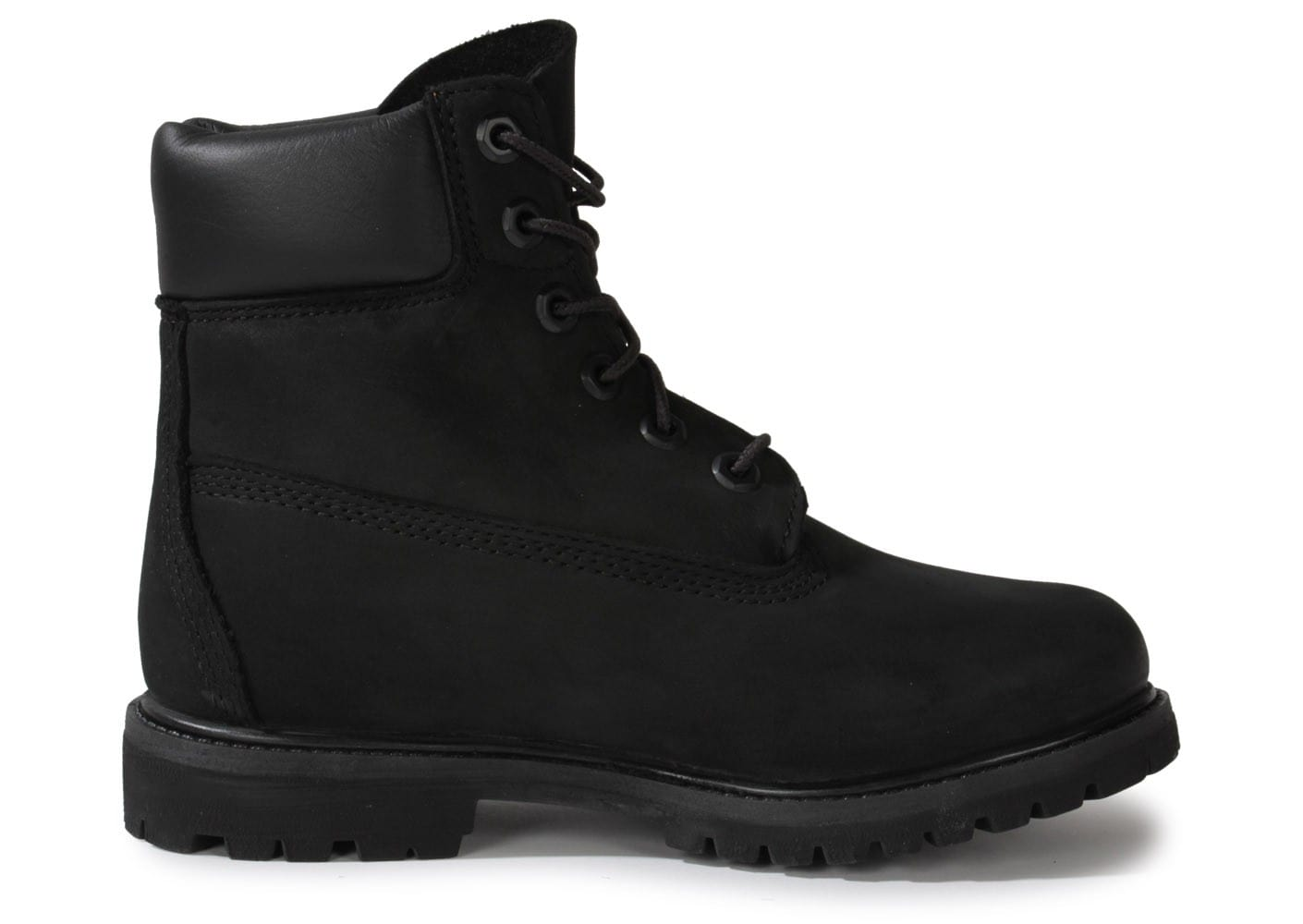 timberland 6 inch premium waterproof noire chaussures. Black Bedroom Furniture Sets. Home Design Ideas
