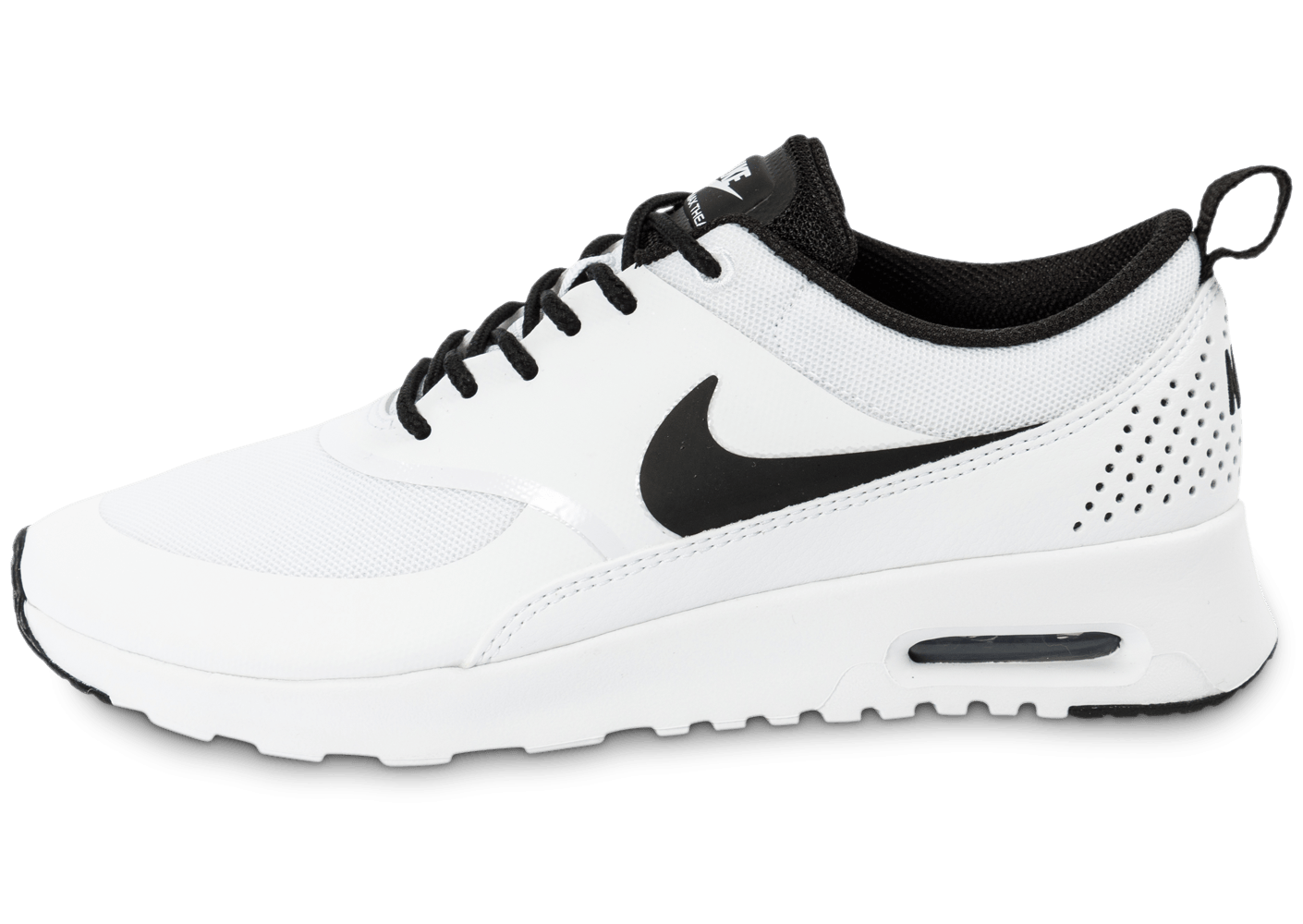 air max thea noir et blanche air max 90 essential blanche. Black Bedroom Furniture Sets. Home Design Ideas