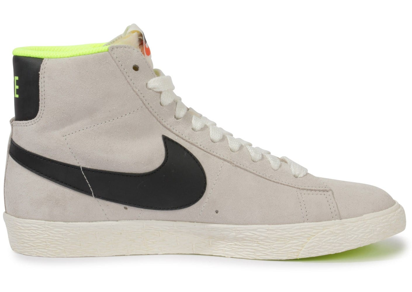 nike blazer bone grise chaussures chaussures chausport. Black Bedroom Furniture Sets. Home Design Ideas