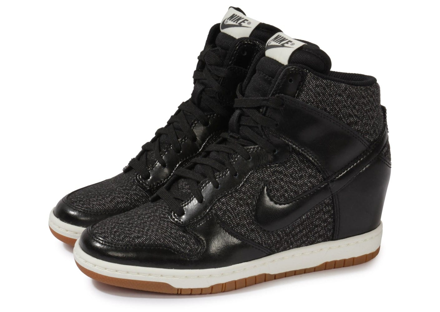 reputable site cost charm save off nike fille dunk