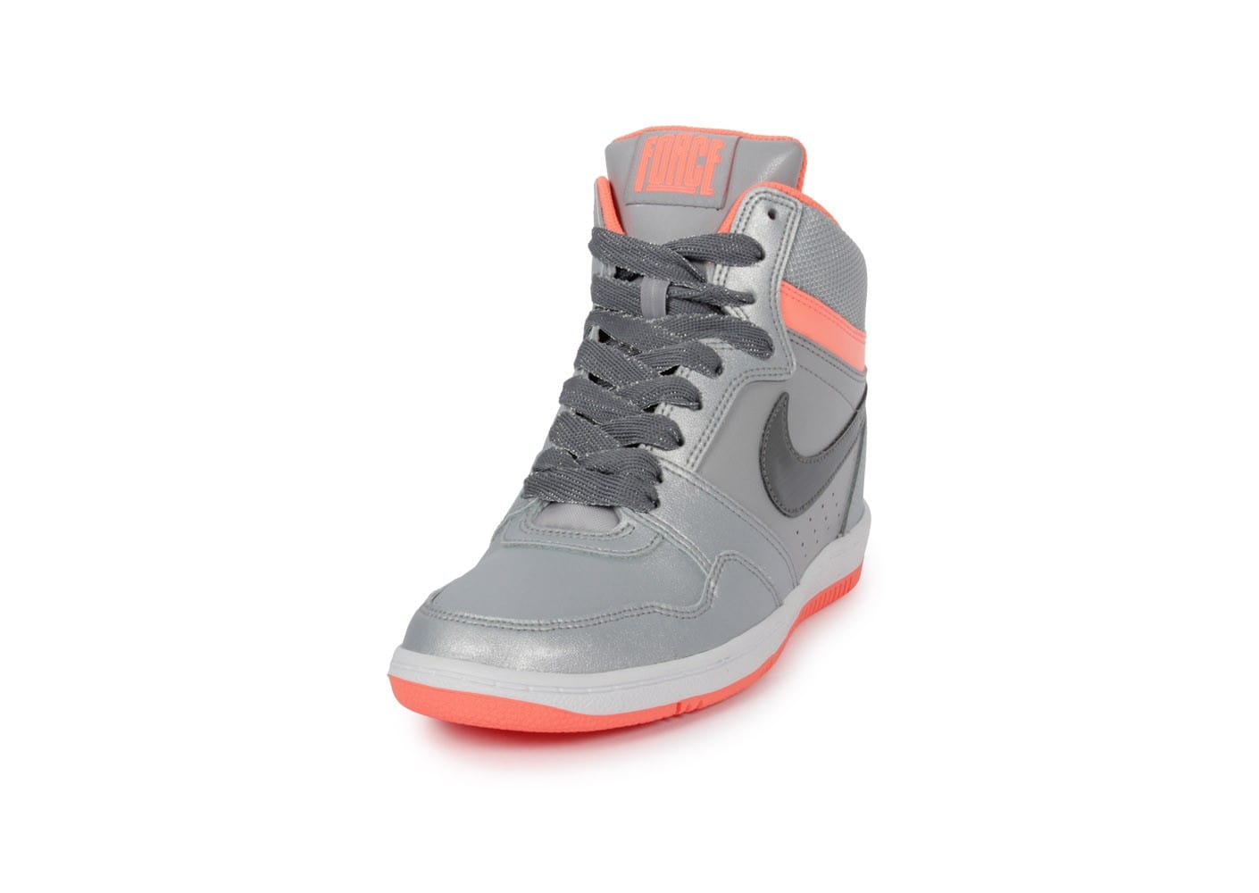best sneakers ebd5c 322f3 nike compensee grise et blanc