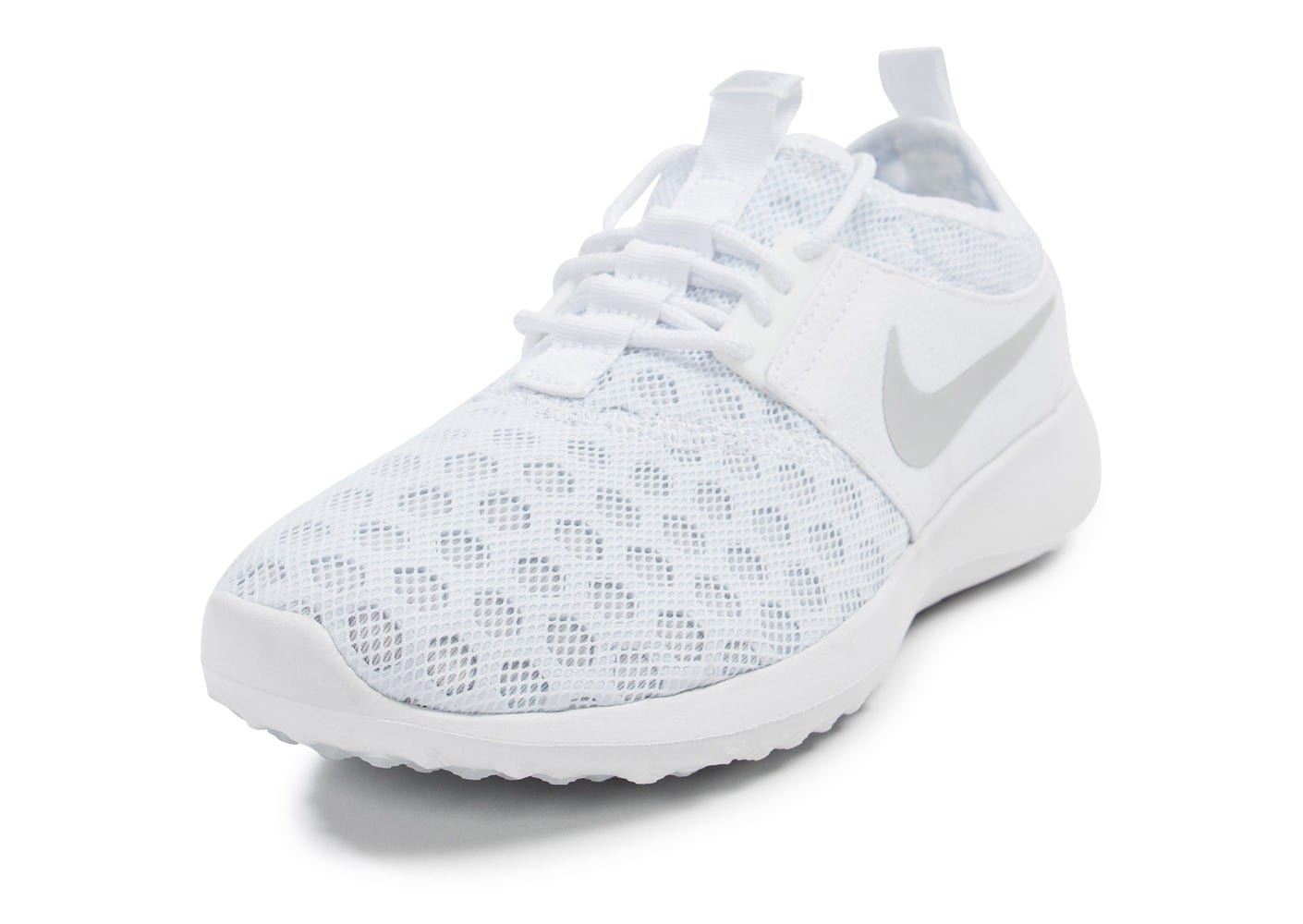 fe34ce79bb2d 2015 New Femme Nike Juvenate Blanche Pure nike juvenate femme blanche. Nike  Juvenate Femme Loup Grise Blanche Cool Grise 724979 001 Chaussures ...