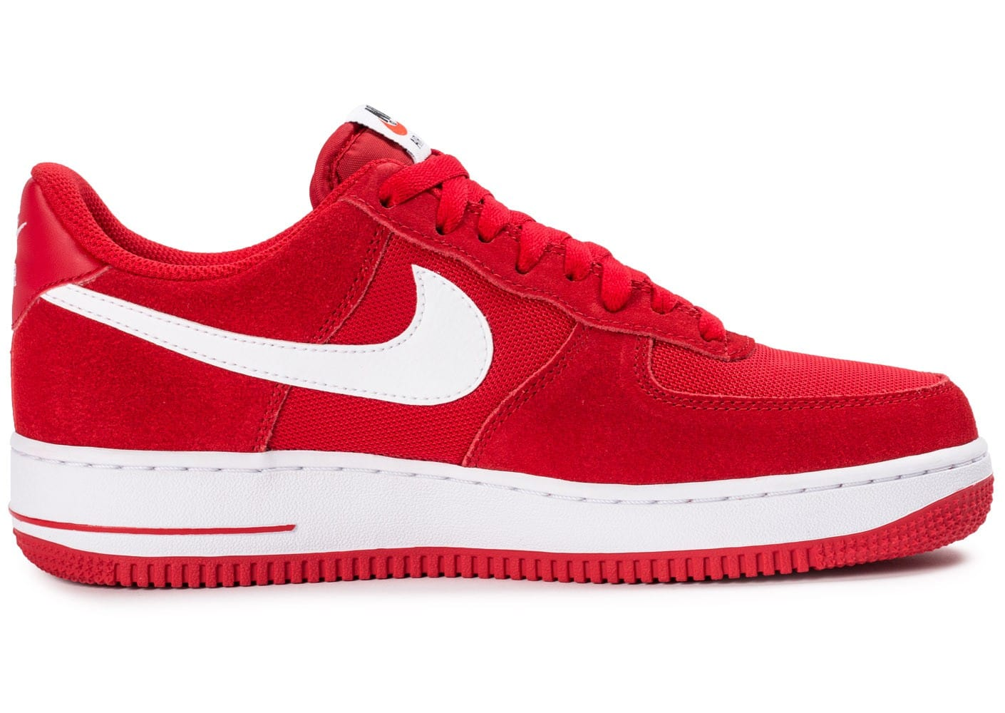 air force 1 suede rouge,air force 1 cette p