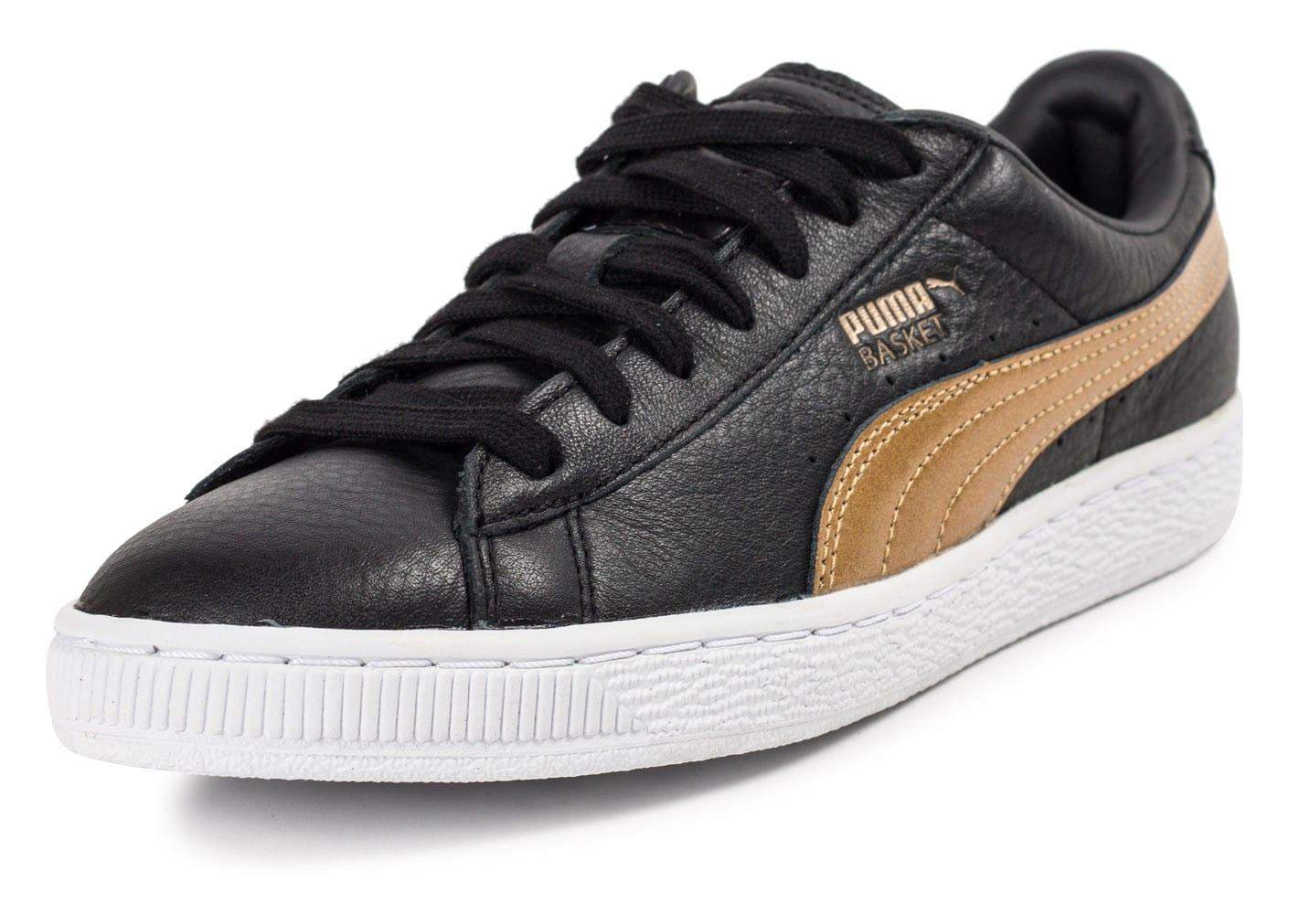 Puma Basket Or
