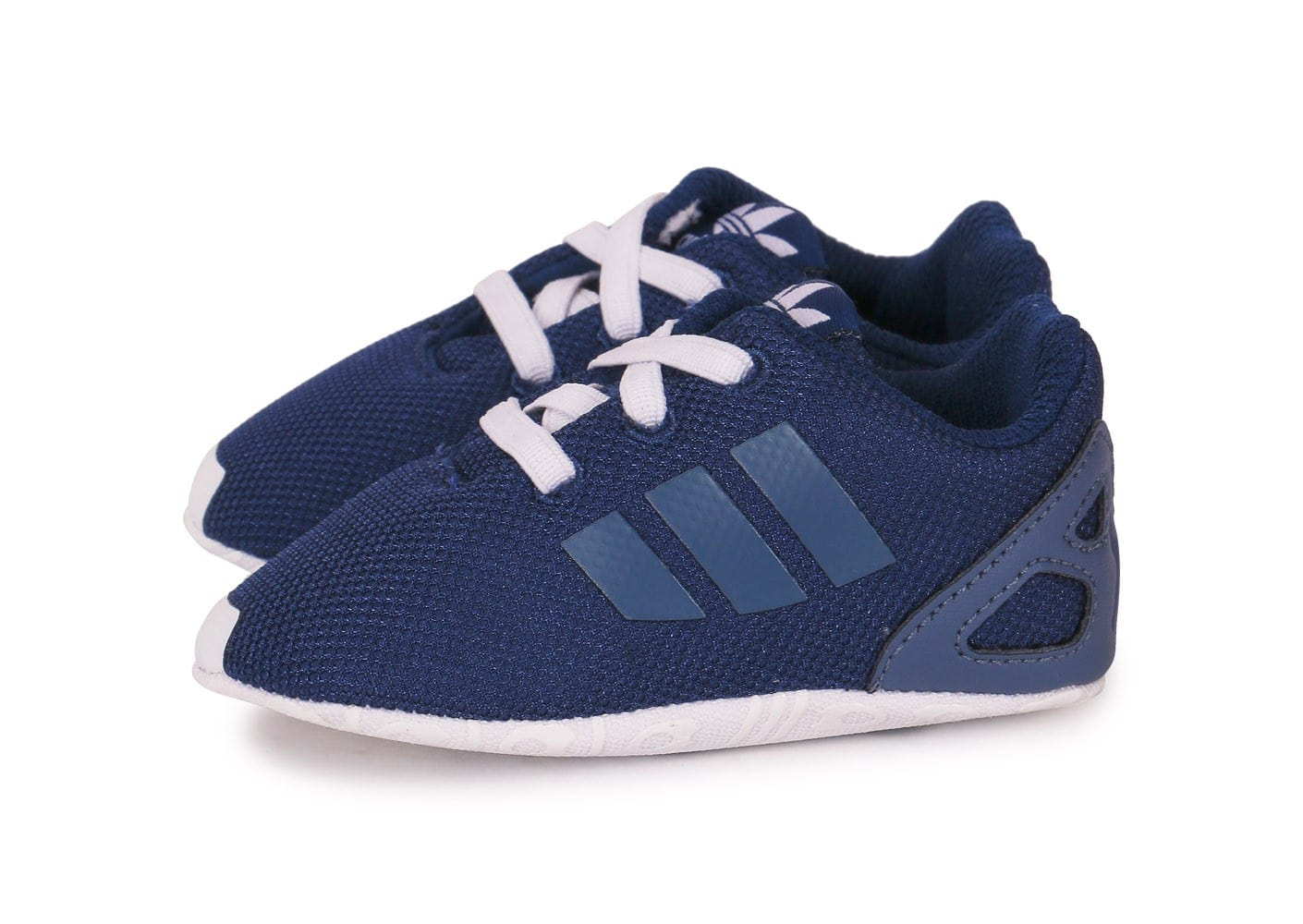 adidas zx flux b b bleu fonc chaussures adidas chausport. Black Bedroom Furniture Sets. Home Design Ideas