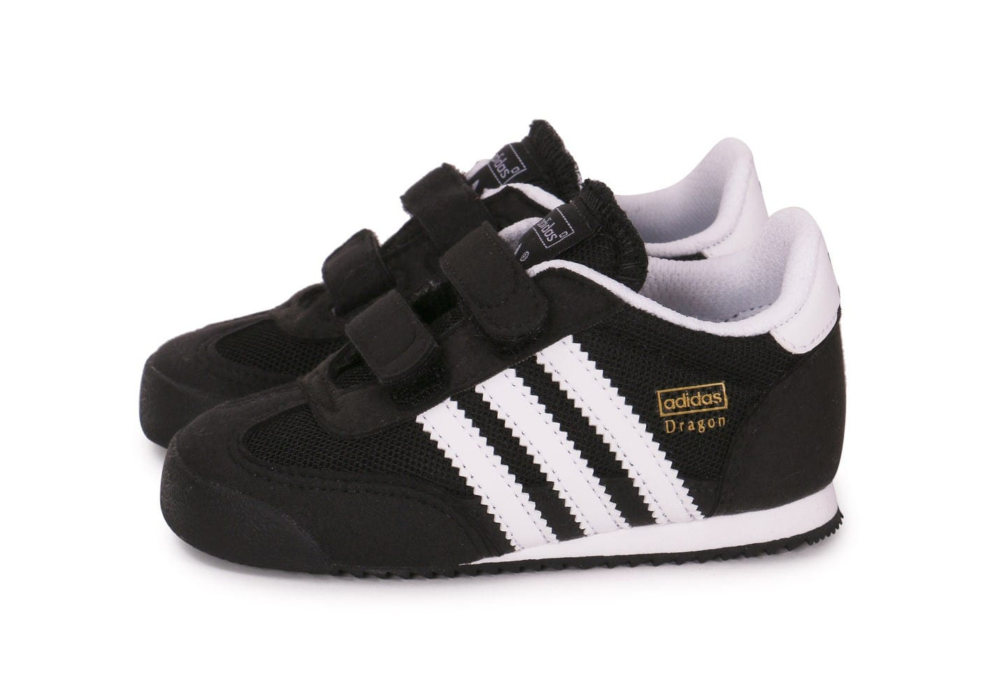 adidas dragon b b noire chaussures adidas chausport. Black Bedroom Furniture Sets. Home Design Ideas
