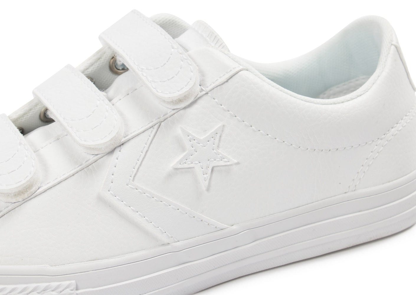 converse blanche junior