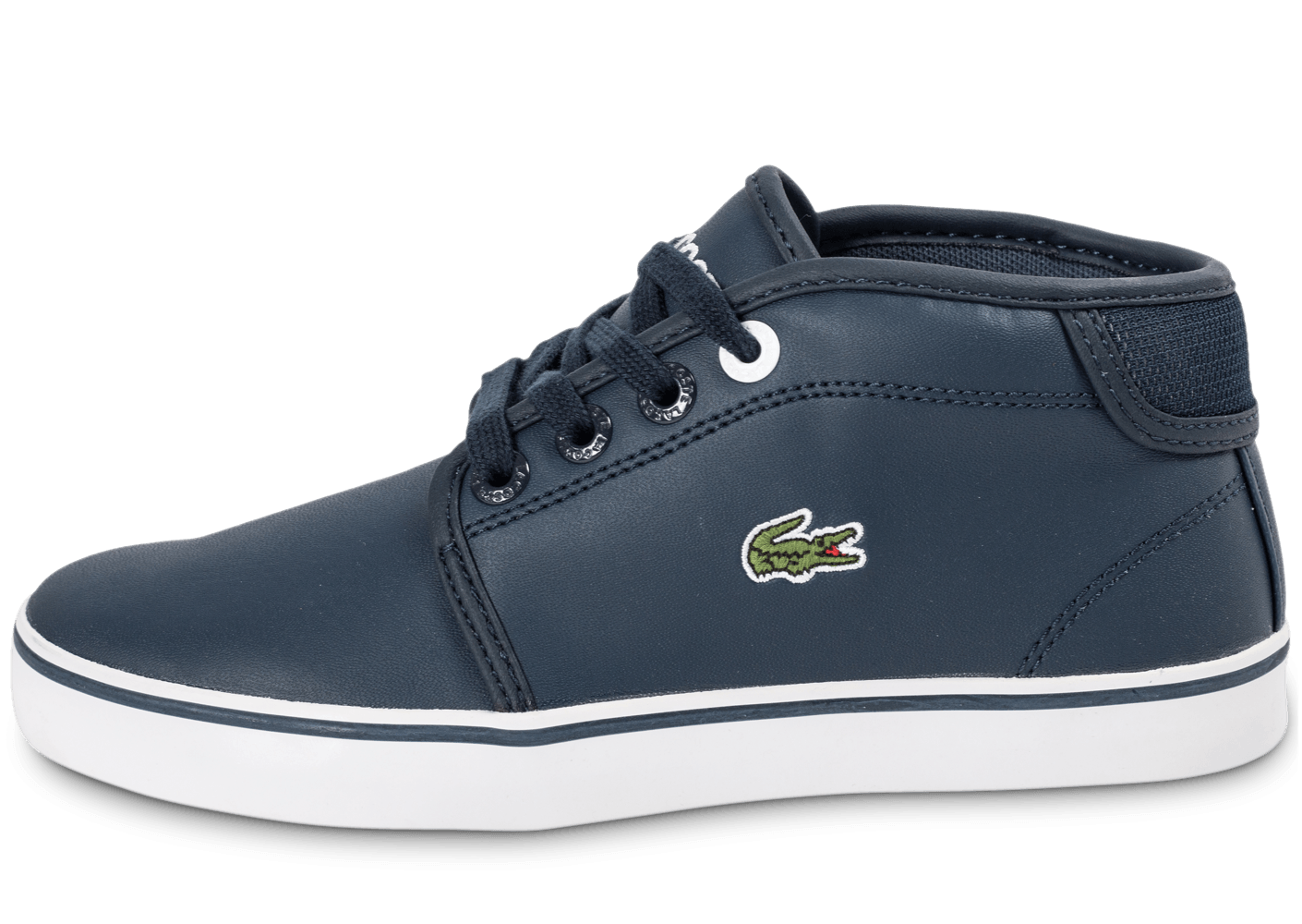 Lacoste chaussures 1 Lace Chaussure Hommes Garcon Marice 117 KTl1JFc