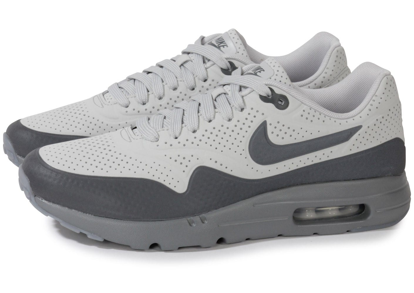 nike ultra moire gris