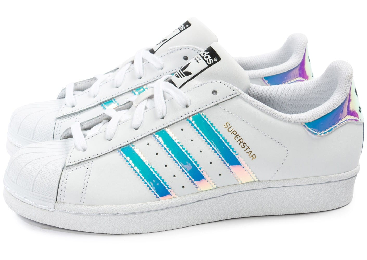 adiadas superstar