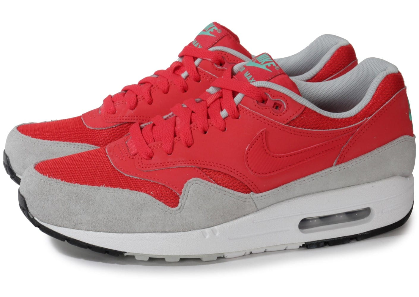 sale retailer f8c20 ecca5 nike air max thea homme rouge