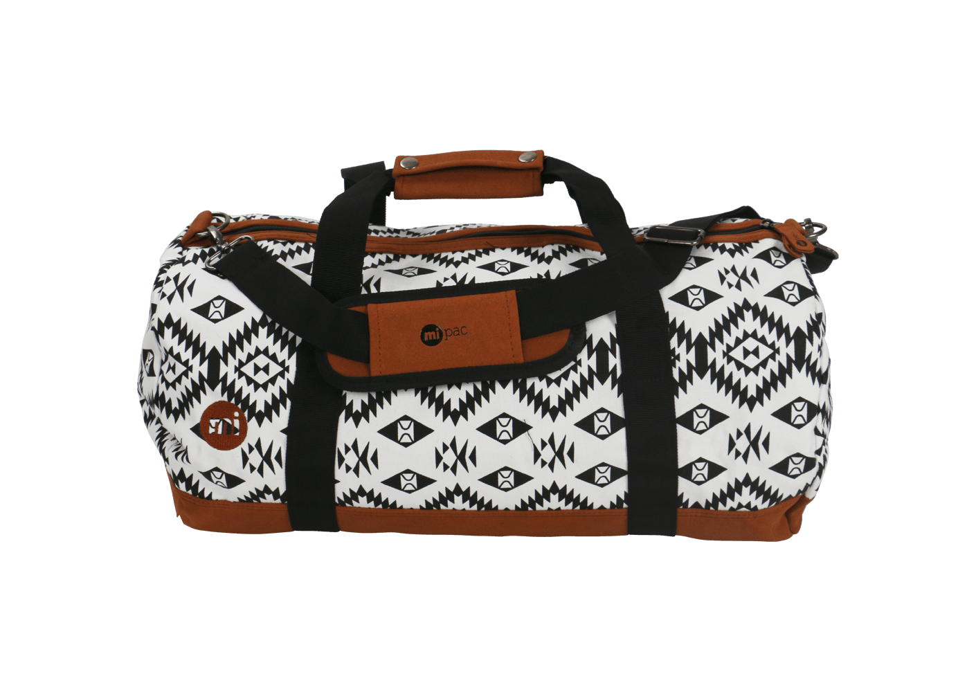 mi pac sac voyage duffel blanc pour lyc ens chausport. Black Bedroom Furniture Sets. Home Design Ideas