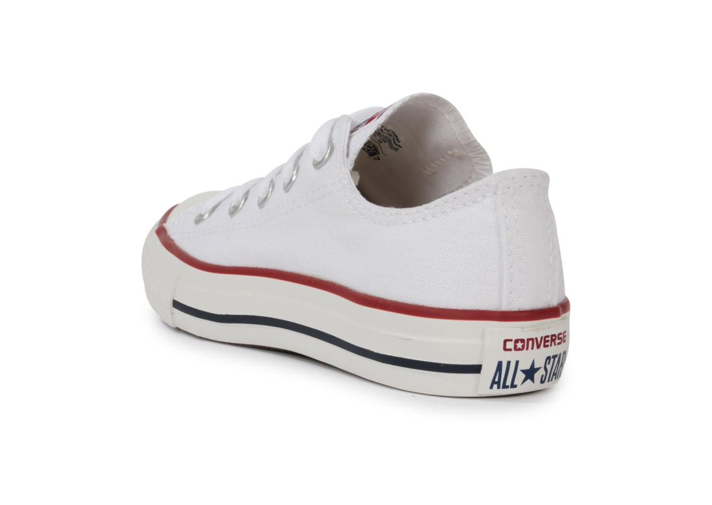 converse all star blanche basse