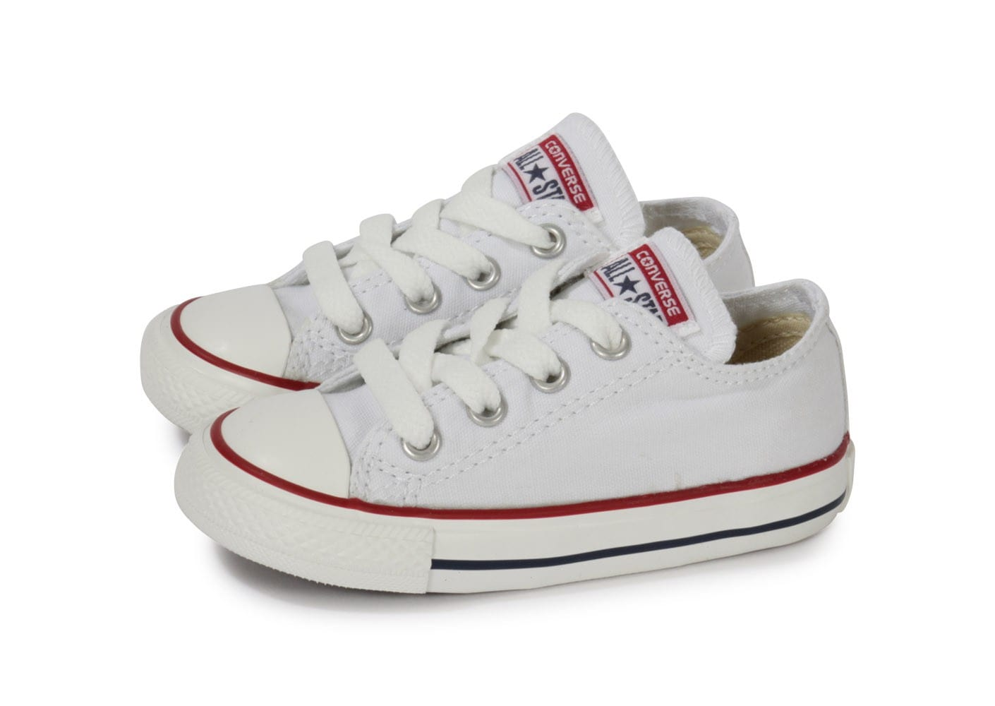 Chaussures Converse Blanche