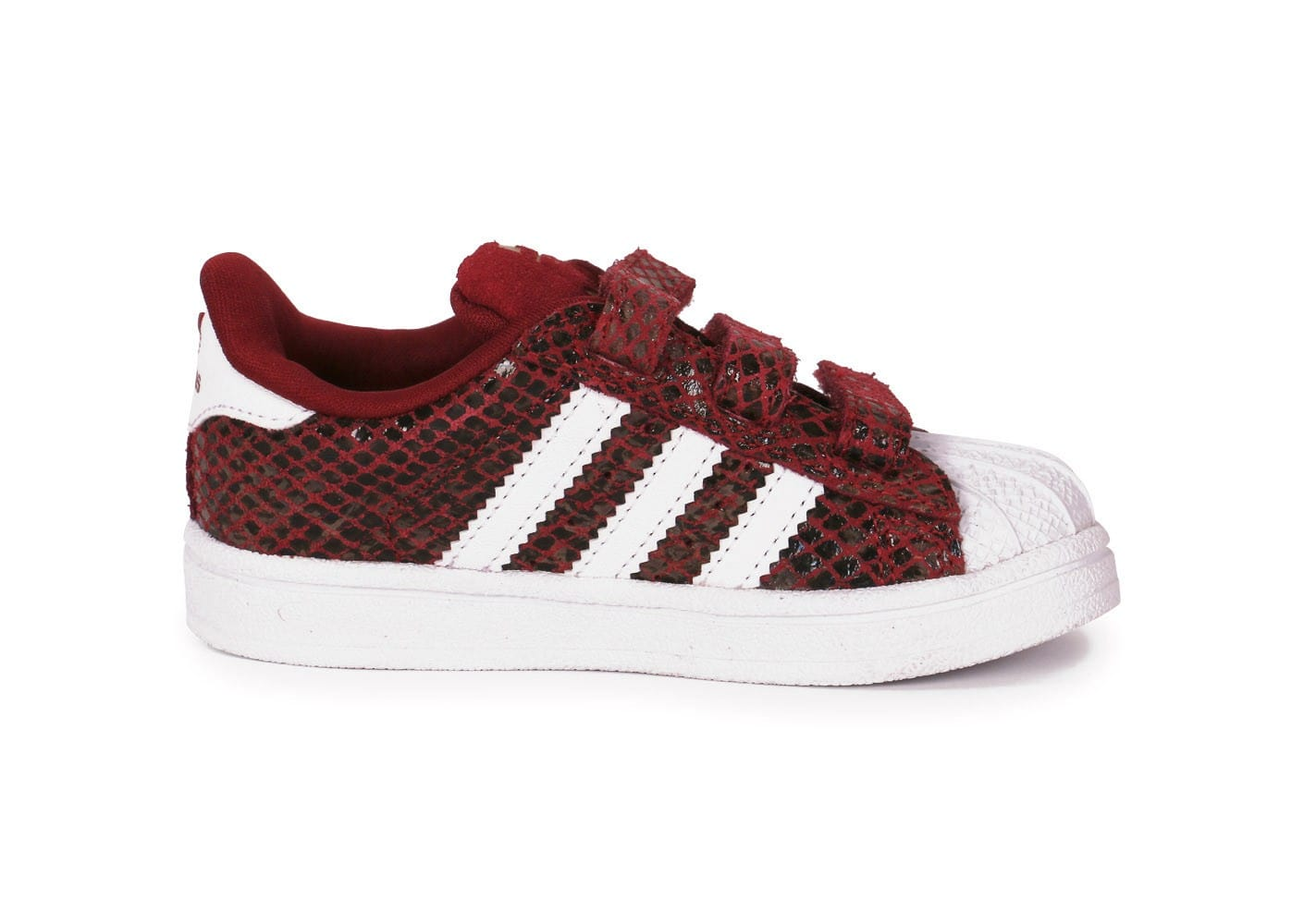 adidas superstar rouge serpent