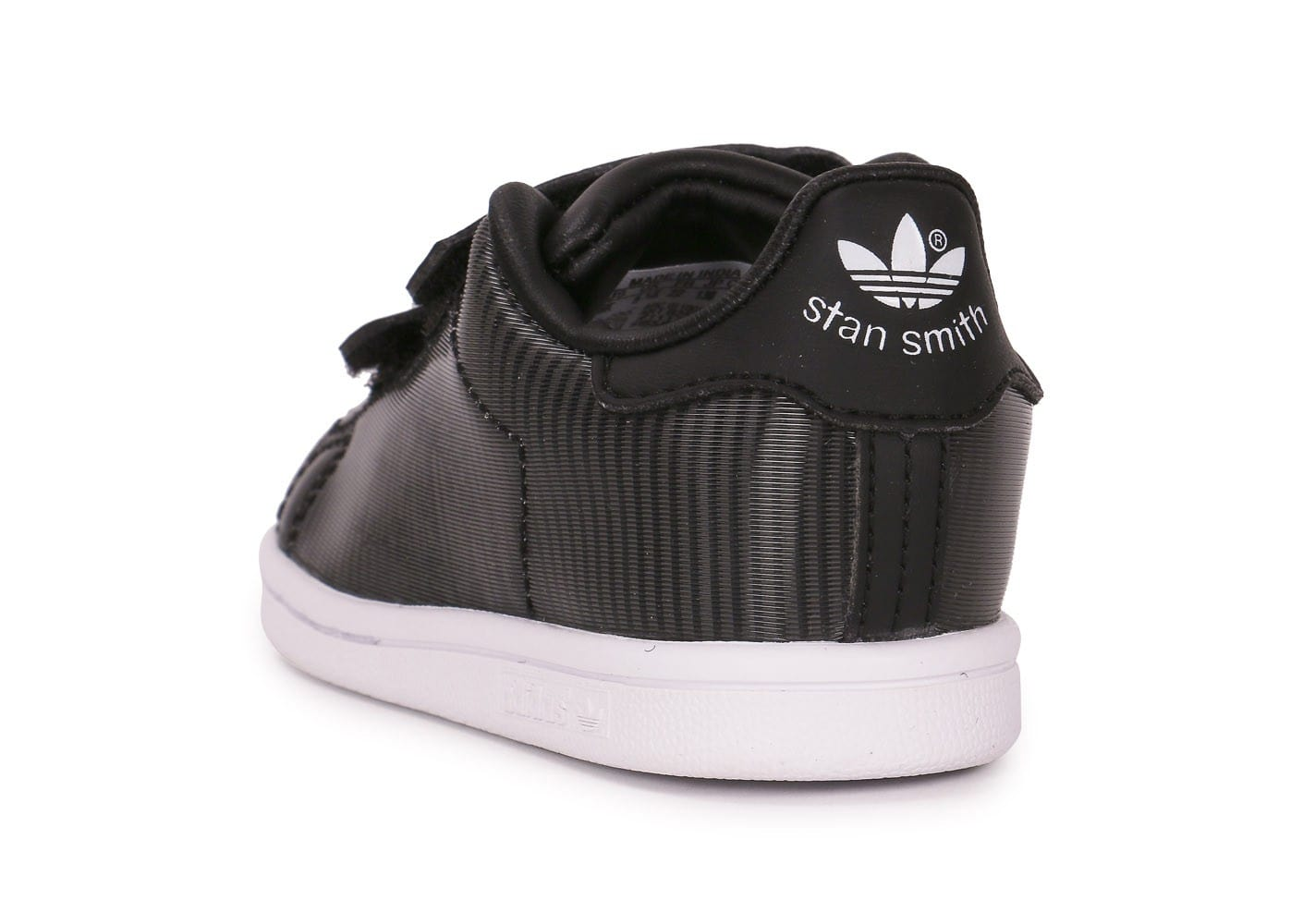 adidas stan smith star wars b b noire chaussures adidas chausport. Black Bedroom Furniture Sets. Home Design Ideas