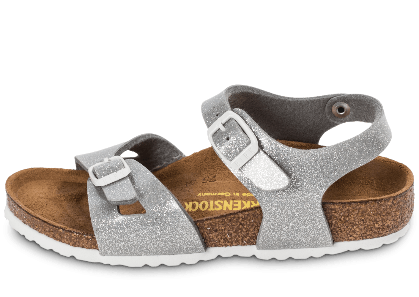 24430ad77b1 A feminine upgrade to a classic design. Discover the latest styles trends.  Shop our birkenstock sandals latest trends for women s