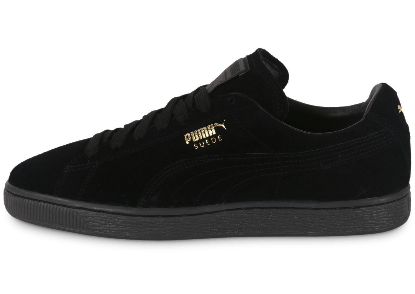 Puma Shoes Noir