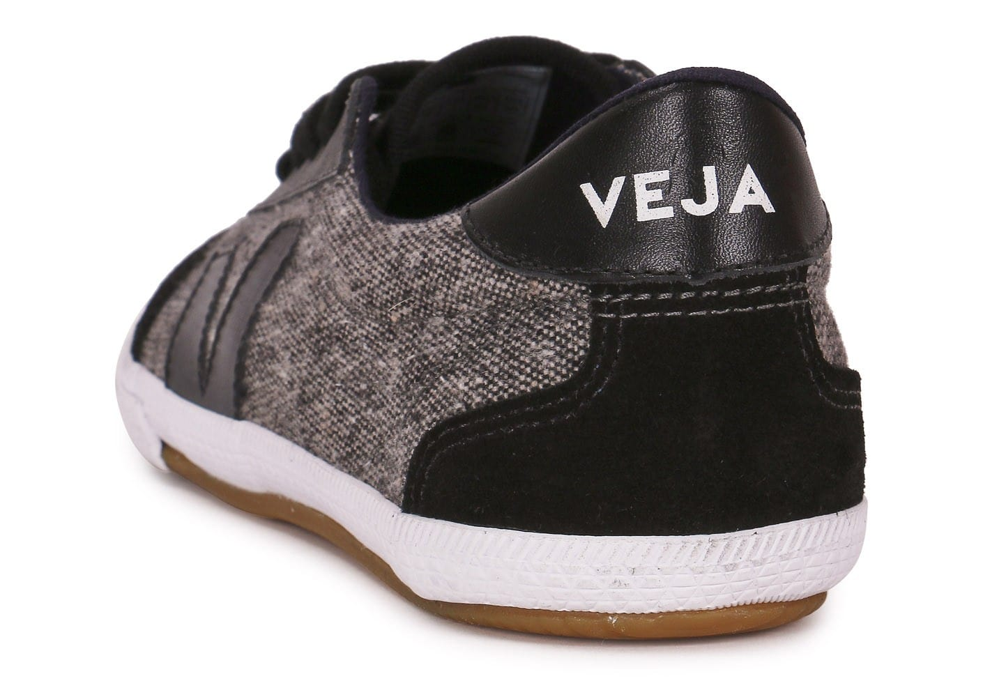 veja volley noire - chaussures homme
