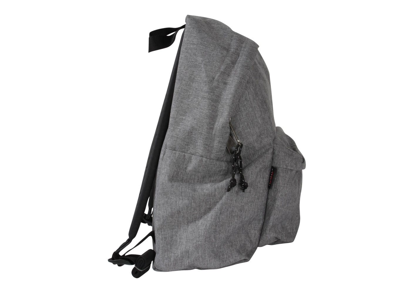 eastpak sac dos padded pak 39 r gris sacs sacoches chausport. Black Bedroom Furniture Sets. Home Design Ideas