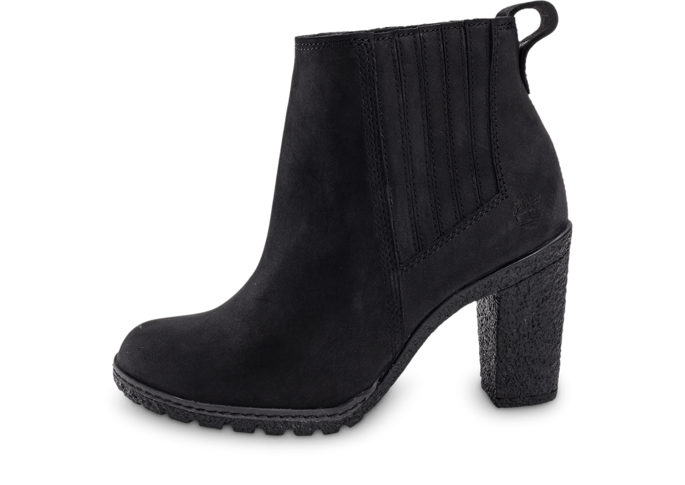timberland glancy chelsea noire chaussures femme chausport. Black Bedroom Furniture Sets. Home Design Ideas