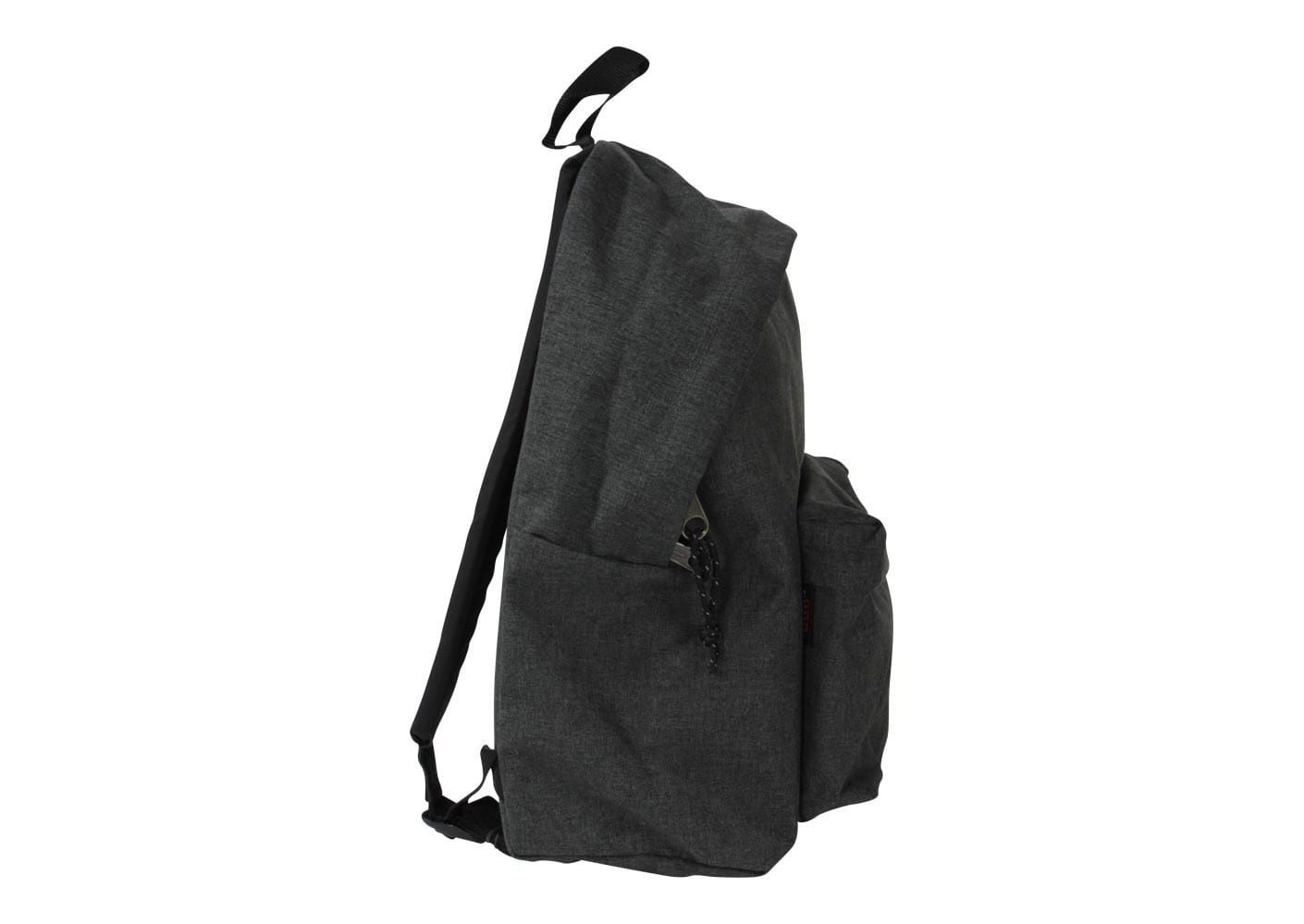 eastpak sac dos padded pak 39 r anthracite sacs sacoches chausport. Black Bedroom Furniture Sets. Home Design Ideas