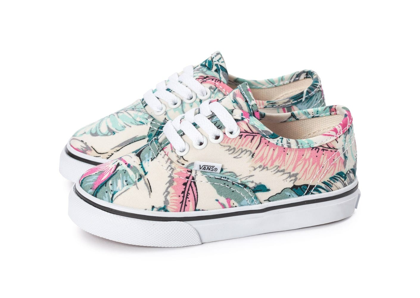 vans authentic bebe