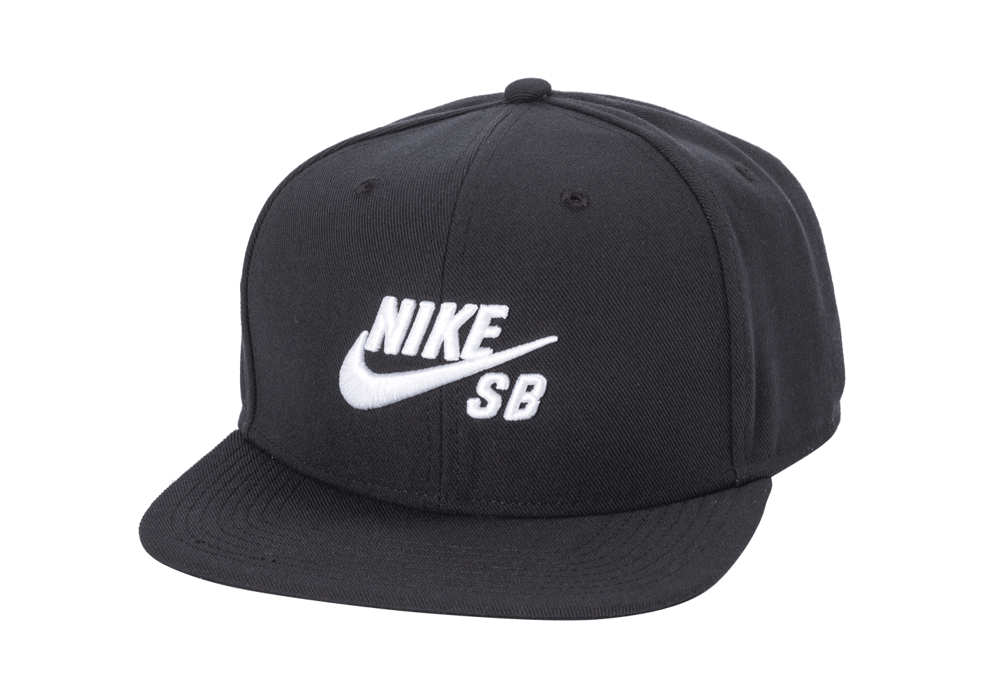nike casquette icon snapback noire black friday chausport. Black Bedroom Furniture Sets. Home Design Ideas