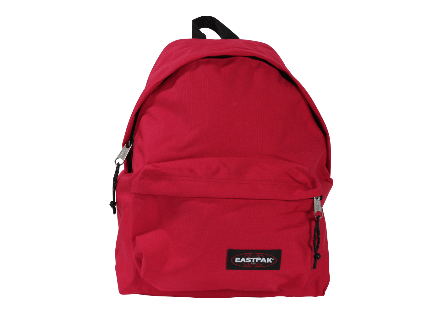 eastpak sac dos padded pak 39 r rouge sacs sacoches chausport. Black Bedroom Furniture Sets. Home Design Ideas