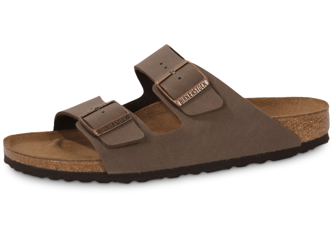 birkenstock arizona mocca chaussures homme chausport. Black Bedroom Furniture Sets. Home Design Ideas
