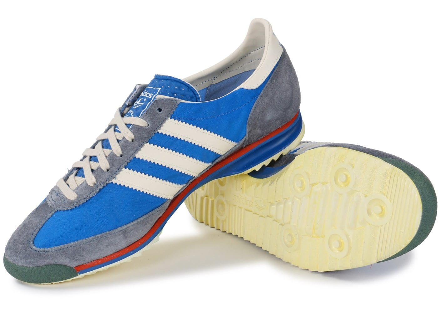 super popular sports shoes really cheap chaussure adidas vintage,Adidas Femmes SL 72 Vintage ...
