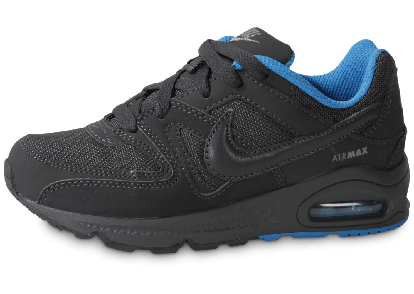 competitive price 21fb5 4957f Chaussures Nike Air Max Command , basket Air Max Command - Chausport
