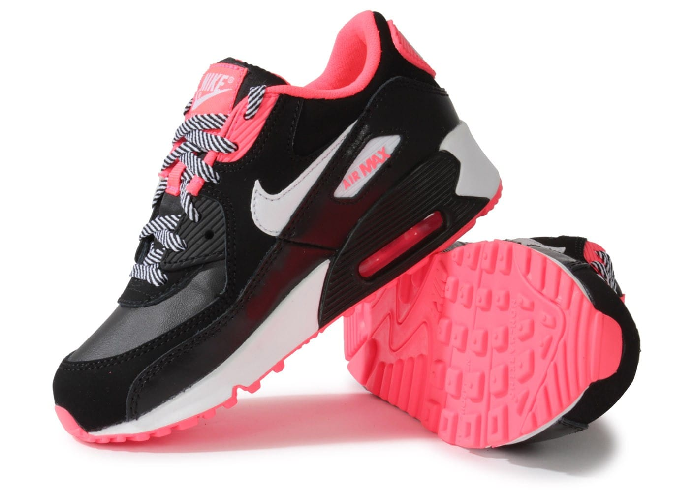air max rose enfant
