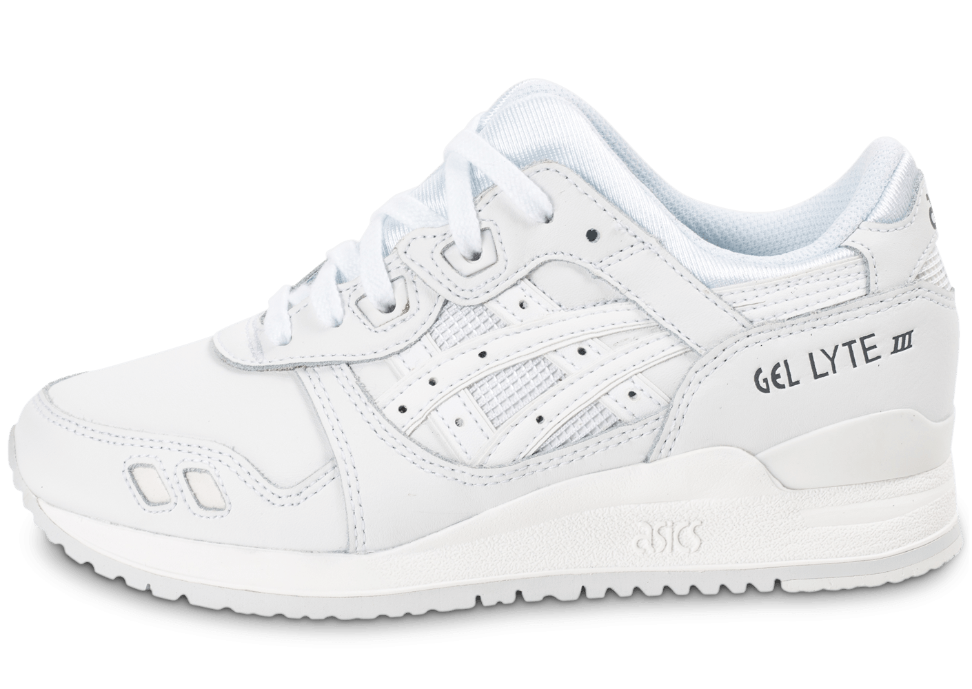 asics gel lyte 3 grise blanche
