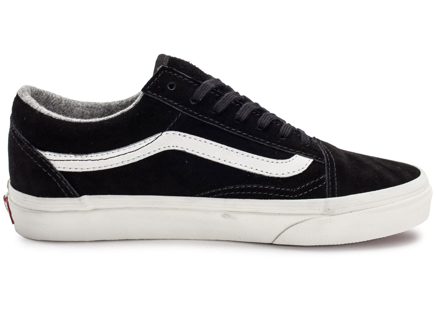 vans old skool noir