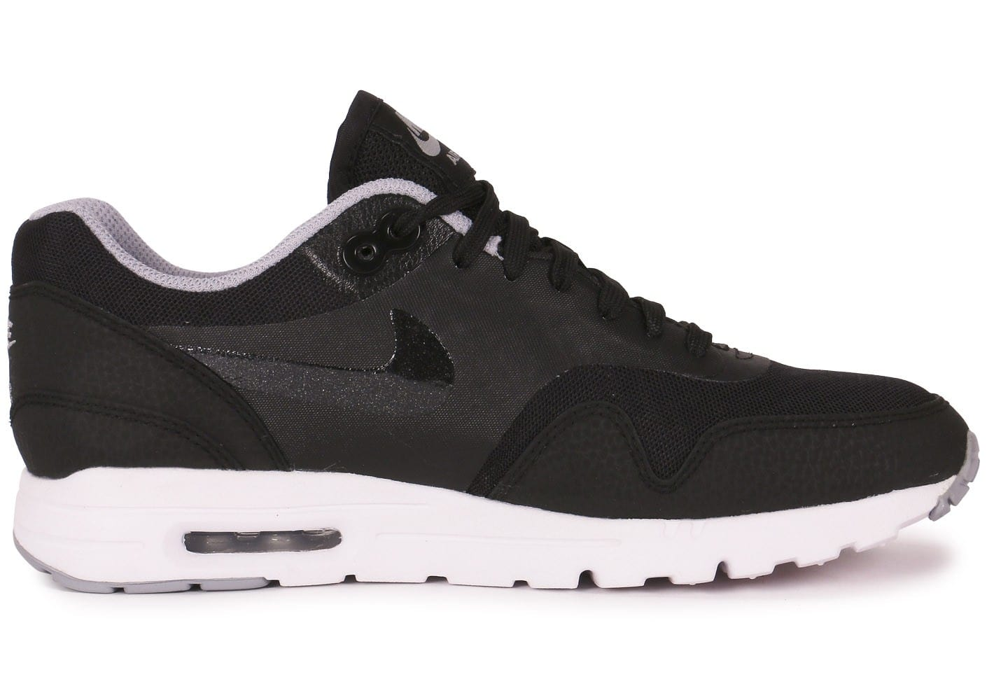 new products 408d3 60157 nike air max 1 essential noire