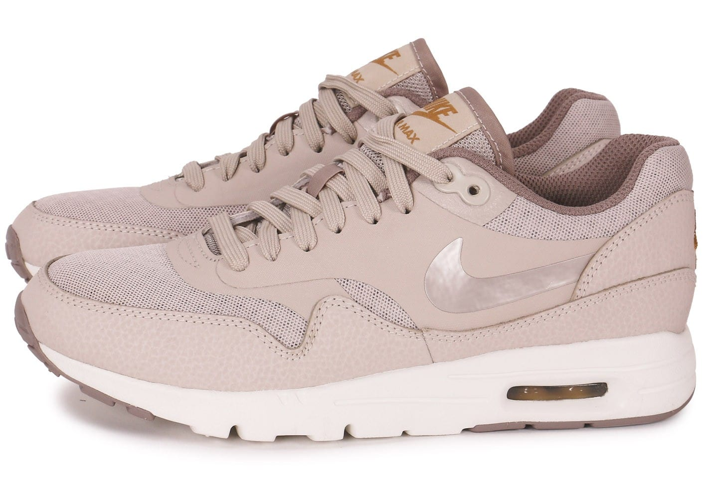 nike air max 1 ultra essential beige